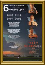 Trzy Billboardy Za Ebbing, Missouri - Three Billboards Outside Ebbing, Missouri *2017*[480p] [BDRip] [XviD] [AC3-KRT] [Lektor PL] [D.T.H0608]
