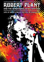 ROBERT PLANT AND THE SENSATIONAL SPACE SHIFTERS - LIVE AT DAVID LYNCH'S FESTIVAL OF DISRUPTION (2018) [DVD9] [NTSC] [FALLEN ANGEL]