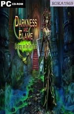 Darkness and Flame: Enemy in Reflection Collectors Edition [v.1.0] *2019* [ENG] [RAZOR1911] [EXE]