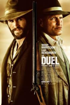 Pojedynek - The Duel *2016* [1080p] [10bit] [BluRay] [AC3] [x265-PLUS] [Lektor PL]