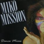 (Italo-Disco) Miko Mission - Dance Mixes (unofficial compilation '2010)-(mp3 320kbps)