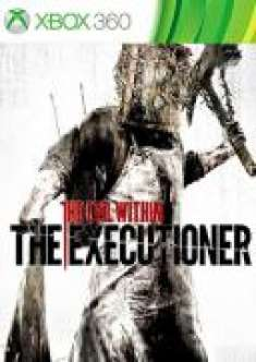 The Evil Within: The Executioner DLC [RGH-JTAG] [ENG]