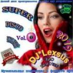 VA - Super Disco Еxclusive Vol.1 (2018)    [mp3@320kbps]