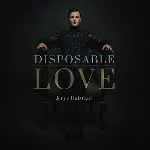 Jenee Halstead - Disposable Love (2021) [mp3@320]