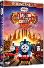 Thomas and Friends - Journey Beyond Sodor - Il Trenino Thomas - Viaggio Oltre i Confini di Sodor (2017) [DVD9 - ENG Fre Ita Esp Ned Pol Ac3 - Multisubs]
