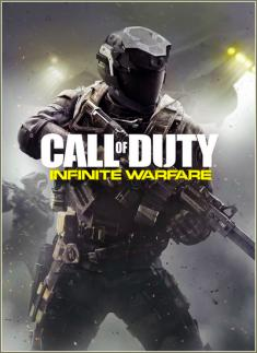 Call of Duty Infinite Warfare - MULTi12-PL - PROPHET