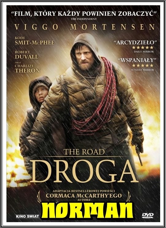 Droga (2009) [1080p] [BRRip] [XviD] [AC3-Norman] [Lektor PL]