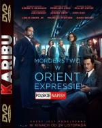 Morderstwo w Orient Expressie / Murder on the Orient Express (2017) [HC] [WEBRip] [XViD] [SUBBED-MORS] [NAPISY PL] [Karibu]