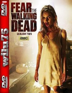 Fear The Walking Dead [S02E06] [480p] [WEB-DL] [AC3] [XviD-Ralf] [Lektor PL]
