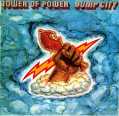 Tower Of Power - Bump City (1972; 1990 Japan) [FLAC] [Z3K]