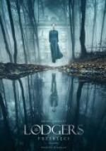 The Lodgers. Przeklęci / The Lodgers (2017) [BDRip] [x264-KiT] [Lektor PL]