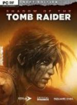 Shadow Of The Tomb Raider - Croft Edition *2018* - V1.0.292.0 [All DLCs + Bonus Content + Language Pack] [MULTi12-PL] [ISO] [CODEX]
