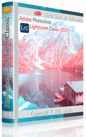 Adobe Photoshop Lightroom Classic 2021 v10.1.1 Build 202101041610 - 64bit [ENG] [Preactivated] [azjatycki]