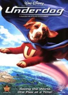 Ultrapies - Underdog *2007* [AC3.BDRip.XviD] [Lektor PL]