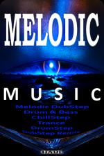 VA - Melodic Music [by HABL] [04] (2018) MP3