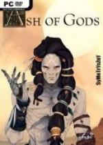 Ash Of Gods: Redemption - Deluxe Edition *2018* - V1.1.38 [+Bonus Content] [MULTi6-ENG] [GOG] [EXE]