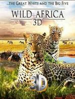 Wildlife South Africa Safari 3D *2012* [1080p.BluRay.x264.SBS.AC3-Ash615] [RUS]
