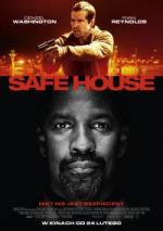 Safe House (2012) [Bluray.x264-lts] [m10180p] [AC-3] [Lektor PL]