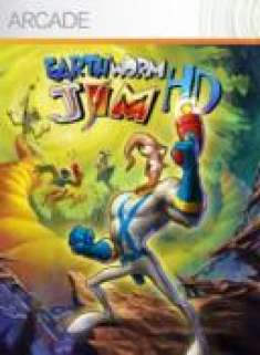 Earthworm Jim HD [RGH/JTAG] [ENG]