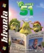 PLaneta 51 - PLanet 51 (2009) [WEB-DL] [720p] [X264] [DUB PL]