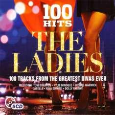 VA - 100 Hits The Ladies *2016* [mp3@320]
