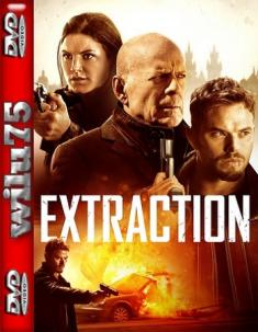Ocalenie - Extraction *2015* [EXTENDED] [720p] [BluRay] [AC3] [x264-KiT] [Lektor PL]