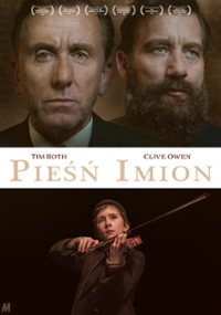 Pieśń imion / The Song of Names (2019) [BDRip] [x264-KiT] [Lektor PL]