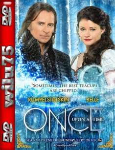 Dawno, dawno temu - Once Upon a Time [S04E08] [480p] [WEB-DL] [AC3] [XviD-Ralf] [Lektor PL]