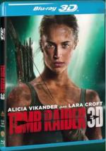 Tomb Raider  *2018* [3D Half Ower Under] [BluRay] [1080p.x264.AC3 DD 5.1] [Lektor & Dubbing PL]
