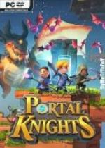 Portal Knights Elves Rogues and Rifts (2017) [MULTi15-PL] [CODEX] [DVD5] [ISO]