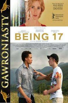 Mając 17 lat - Being 17 - Quand on a 17 ans *2016* [BDRip.x264-KiT] [Lektor PL]