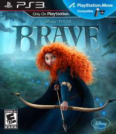 The Brave: The Video Game (2012) [ENG] [PS3] [PAL] [iso]