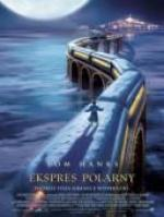 Ekspres Polarny / The Polar Express (2004) [DVD9] [2xDVD] [PAL] [Dubbing PL]