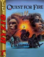 Walka o ogień - Quest for Fire *1981* [1080p]  [BRRip]  [XviD] [DYZIO]