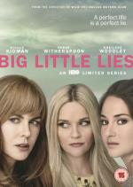 Wielkie kłamstewka - Big Little Lies [S02E01] [720p] [AMZN.WEB-DL.XviD-H3Q] [Lektor PL]