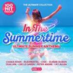 VA - In The Summertime: Ultimate Summer Anthems [5CD] (2019) [MP3@320] [fredziucha09]