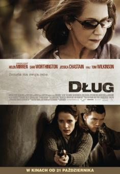 Dług - The Debt (2010) [DVDRip] [RMVB] [Lektor PL] [D.T.m1125]