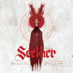Seether - Poison the Parish [Deluxe Edition] (2017) [FLAC]