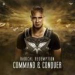 Radical Redemption - Command and Conquer [4CD] (2018) [FLAC]