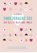 Guy Winch - Emocjonalne SOS (2016) [ebook PL] [epub mobi pdf]