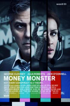 Zakładnik z Wall Street - Money Monster *2016* [HQCAM.x264-COX] [ENG]
