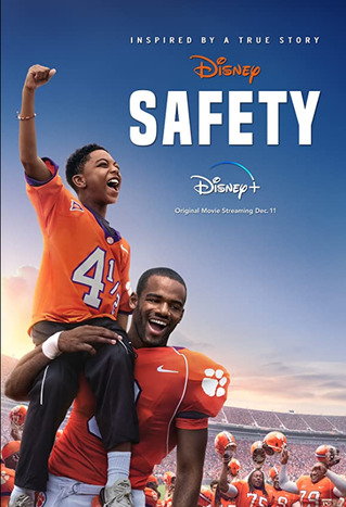 Linia obrony - Safety 2020 [480p.WEB-DL.Xvid-Nitro] [Dubbing PL]