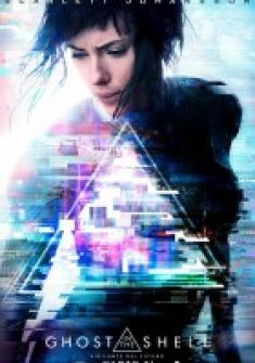 Ghost in The Shell (2017) [DVDRip.x264] [Lektor PL]