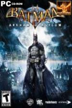 Batman: Arkham Asylum - Game of the Year Edition [v.1.0.0] *2010* [ENG-PL] [Repack ROKA1969] [EXE]
