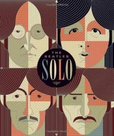 BEATLES SOLO [ENG] [Pdf] [^V]