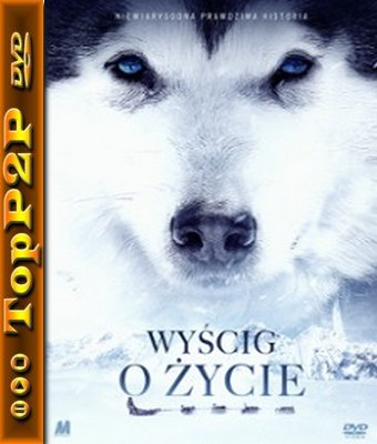 Wyścig o życie / The Great Alaskan Race (2019) [1080p] [WEB-DL] [x264] [AC3-KiT] [Lektor PL]