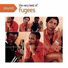 Fugees - PLaylist: The Very Best Of (2012) [Flac]