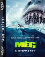 The Meg *2018* [720p] [HC] [HDRip] [XviD-SP] [Lektor PL IVO]