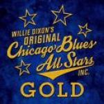 Original Chicago Blues All Stars - Gold  (2018) [mp3@320]
