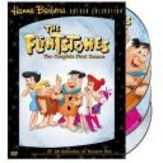 Flintstonowie / The Flintstones Sezon 1 (1960-1966) PLDUB.DVDRip.XviD-FILESDARK